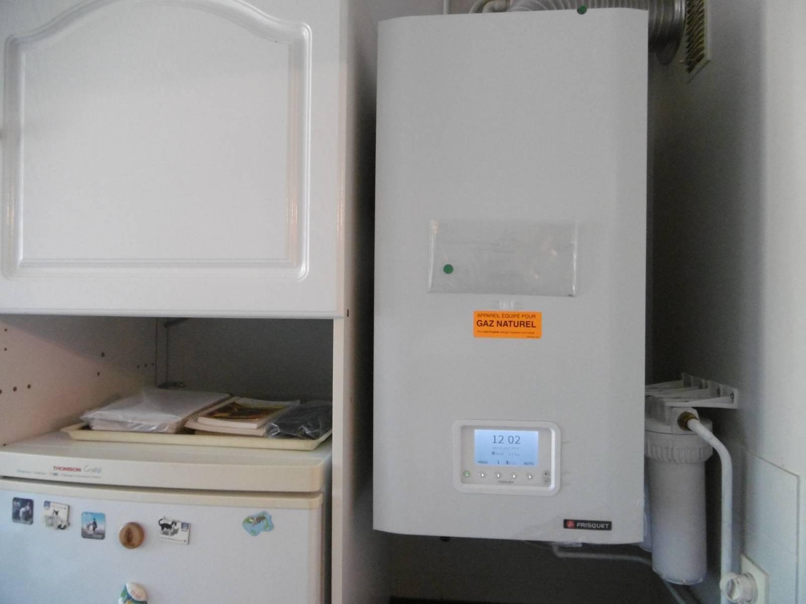 Installation Chaudière À Condensation vente et installation de chaudières à condensation proche de